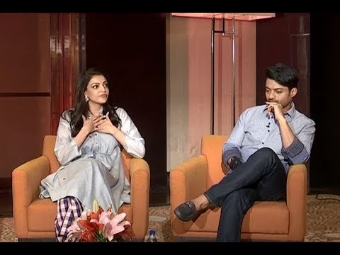 MLA-Telugu-Movie-Exclusive-Interview