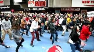 Times Square NYC Flash Mob Proposal!!!