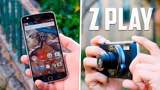 Video Motorola Moto Z Play Droid golDTdPv8XM