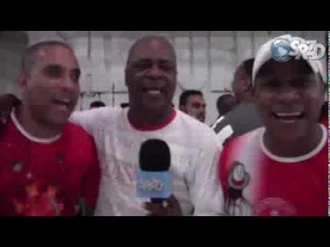 SRZD - Salgueiro samba enredo 2014