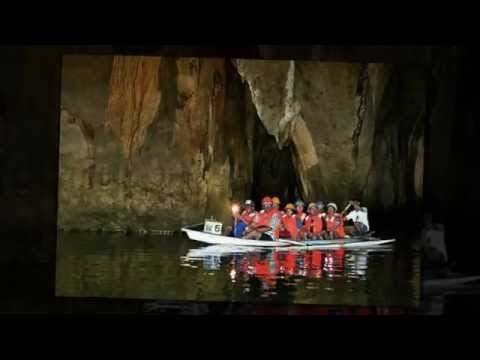 New 7 wonders of Nature: Piliin mo ang Puerto Princesa Underground River!!