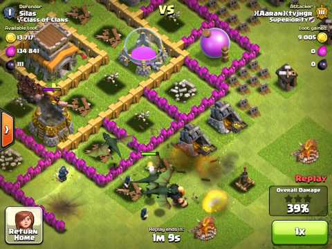 ClanMate  Aaran from Superiority clan