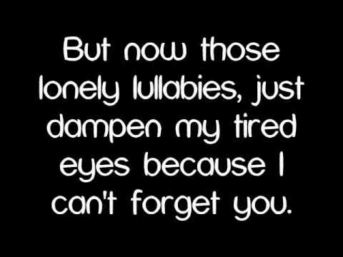 Lonely Lullaby - Owl City (Lyrics)