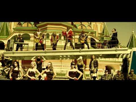 Би-2 feat. Т. Гвердцители - Безвоздушная тревога