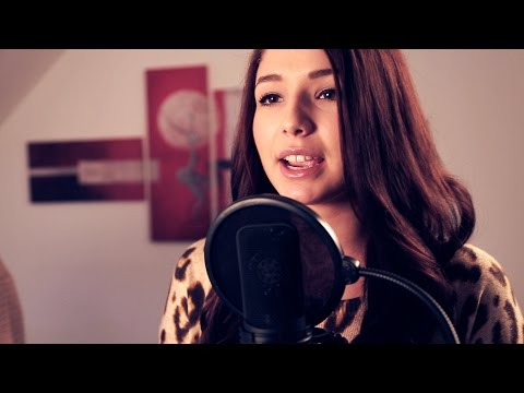 All About That Bass - Meghan Trainor (Nicole Cross Official Cover Video)
