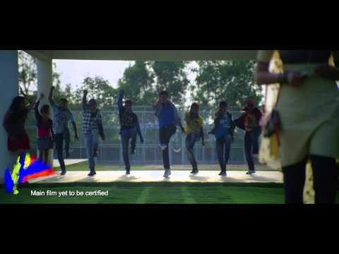 Weekend-Love-Movie----Ninnu-Chusthe-Song-Trailer
