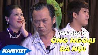 Liveshow Hài Hoài Linh, Trường Giang, Thanh Thủy - Ông Ngoại Bà Nội Full Hài Hay Hoài Linh 2016