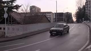 "BMW M5 ""NeedForDrive.com"" LAST ILLEGAL Street Racing and Drift, Driver - Giorgi Tevzadze videos"
