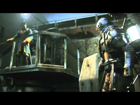 Dishonored Debut Trailer FIXED
