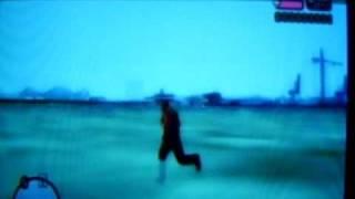 GTA Vice City Stories Caminar Sobre El Agua