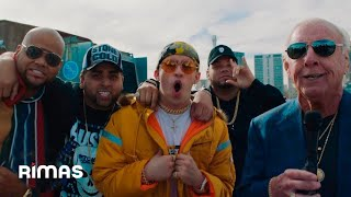Chambea - Bad Bunny | Video Oficial