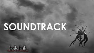 Hush Hush (Book) Original Soundtrack By Jorge Méndez