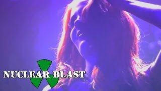EPICA - The Phantom Agony (Retrospect Live DVD)