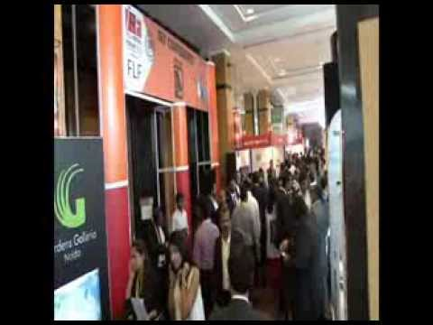 India retail Forum 2013 showreel