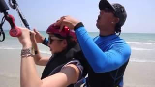 ภารกิจท้าทายความกล้า กับ Kite Surf Ep.9