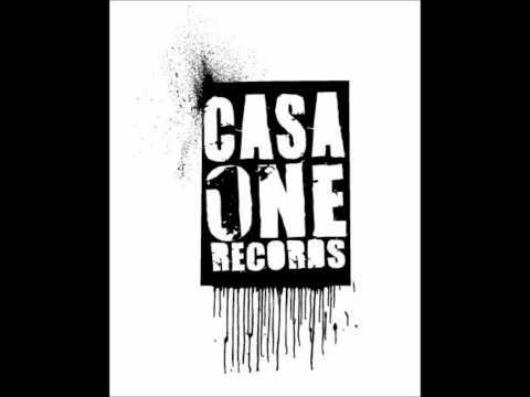 (INSTRUMENTAL) Ogb feat Diam's - Angoisse prod CasaOne