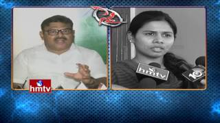Bhuma Akhila Priya Vs Ambati Rambabu - War of Words..