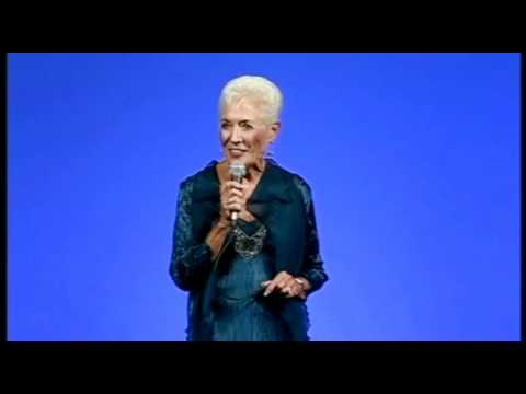 Glenna Salsbury - The Essence of Presence...How to Harness The Authentic You