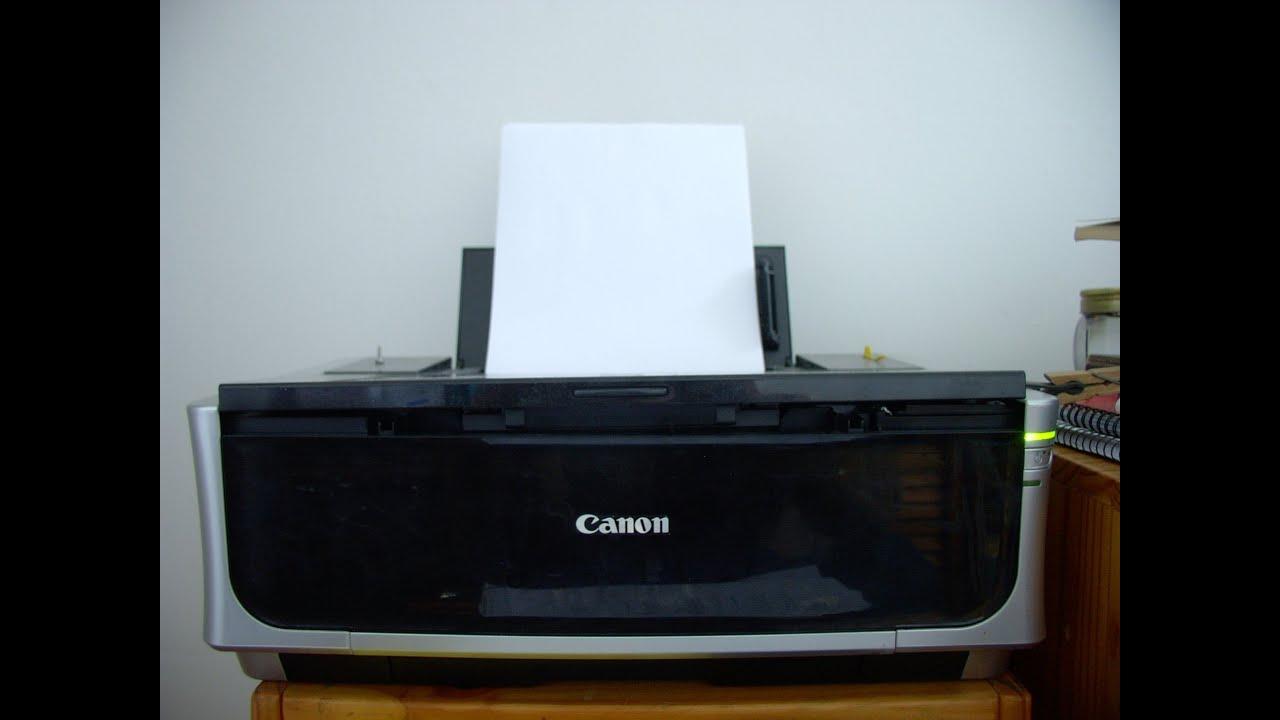 Canon PIXMA Printer Head