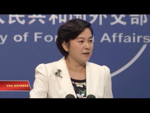 Mỹ dỡ bỏ lệnh cấm vận vũ khí với Việt Nam, TQ nói gì?