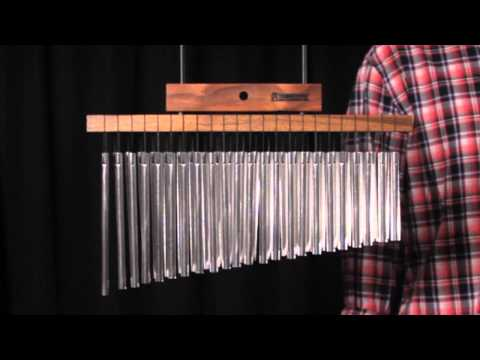 Treeworks TRE23DB Chimes Double 23