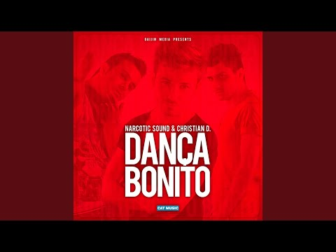 Danca Bonito (Extended Version)