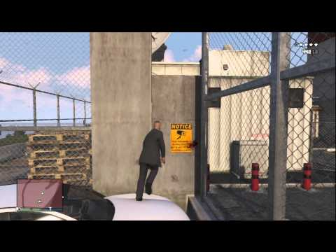 Game | Gta 5 Secret Wall To | Gta 5 Secret Wall To