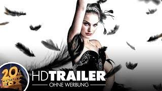 Black Swan Trailer (Full-HD) Deutsch / German