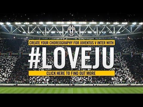 Love Juventus Choreography