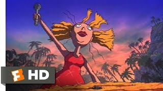Rugrats Go Wild (4/8) Movie CLIP - Uninhabited Island (2003) HD view on youtube.com tube online.