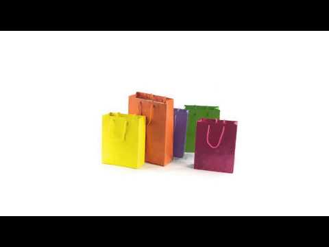 Plastic Boutique Bags - Highest Quality & Most Innovative Materials