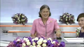 Hao123-พระเทพฯ ทรงทดลองอ่านข่าว (ฉบับเต็ม)