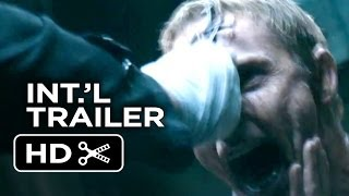 Deliver Us from Evil Official Spanish Trailer - Eric Bana, Olivia Munn Horror Movie HD