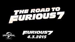 Trailer phim Fast & Furios 7