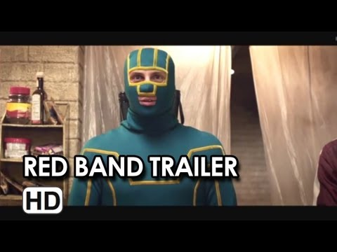 Kick-Ass 2 Red Band Trailer, Kick-Ass, Hit Girl and Red Mist return for the follow-up to 2010's irreverent global hit: Kick-Ass 2. After Kick-Ass' (Aaron Taylor-Johnson) insane bravery i...