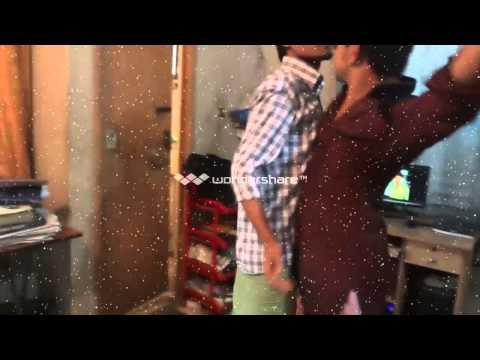 ICC World Twenty20 Bangladesh 2014,Flash Mob funny video