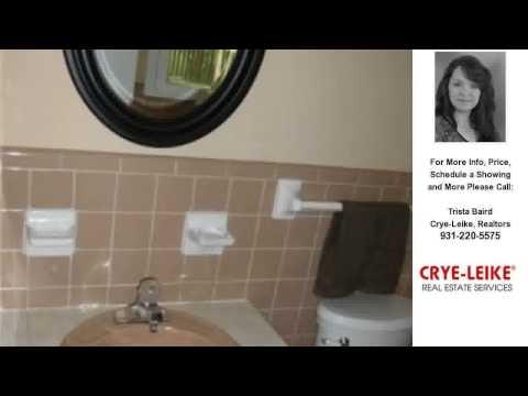 378 Sandlewood Drive, Clarksville, TN Presented by Trista Baird.