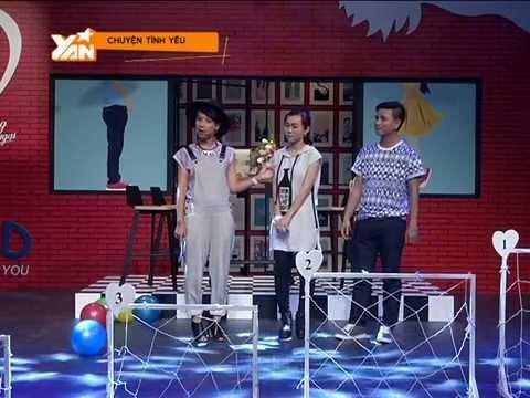 YANTV_Chuyện Tình Yêu_Tập 2_Duy Lâm - Nhi Phạm_Phần 3