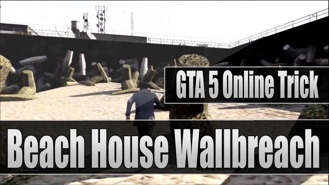 how to buy a beach house in gta 5