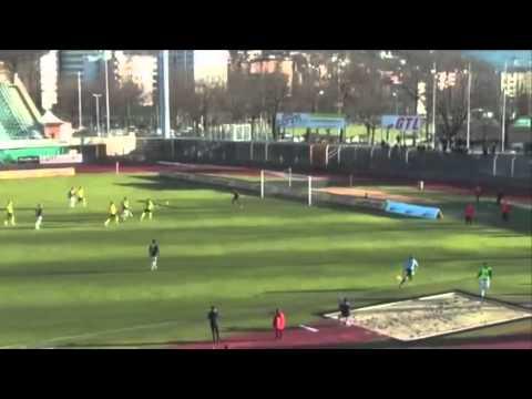 Rafael Silva - FC Lugano