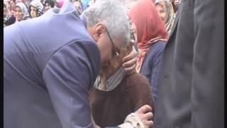 Kore Gazisinden milletvekiline adaylık tepkisi