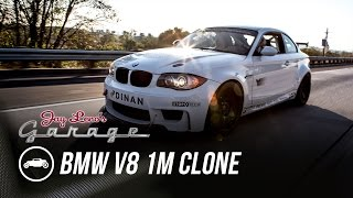 2008 BMW V8 1M Clone. Watch online.