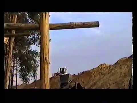 Пра Курапаты - Амаль забыты лес - 2