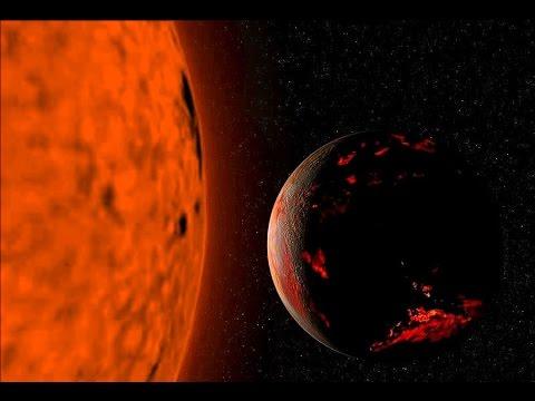 Tajomstvá vesmíru - Koniec planéty Zem