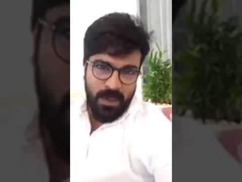 Mega-Power-Star-Ram-Charan-Live-Updates-About-Khaidi-No-150-Movie
