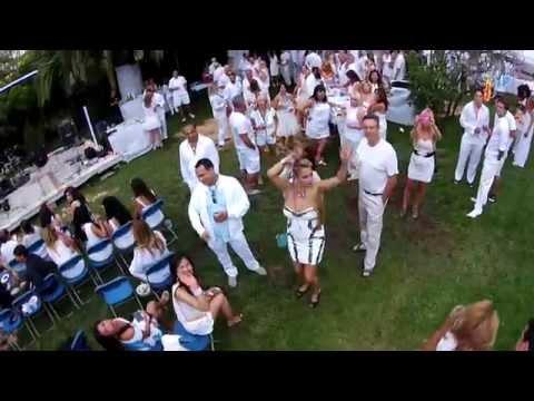 2014 La Jolla Summer White Party