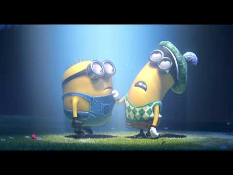 Despicable Me 2 - Trailer B - MegaStar Cineplex