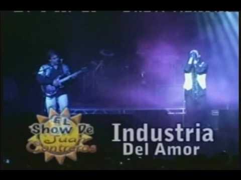 Industria Del Amor