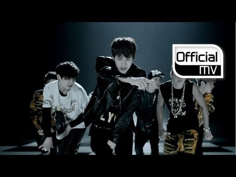 BTS – We Are Bulletproof