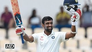 R. Ashwin BREAKS Sachin And Sehwag's RECORD..